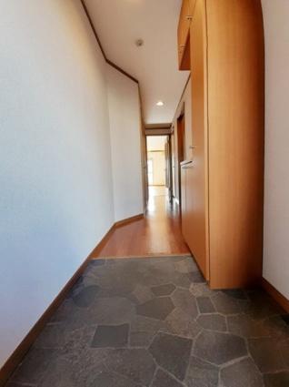 アルパ千刈[2LDK/60.61m2]の玄関