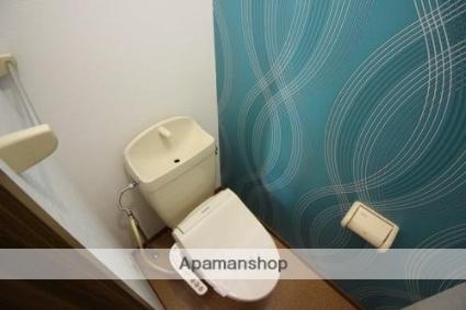 BETTER Я MIYOSHI[2DK/45.35m2]のトイレ