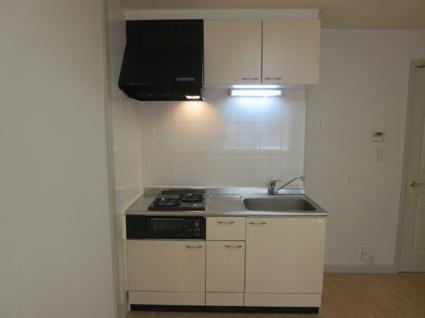 エスポアール[1LDK/39.67m2]のキッチン