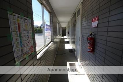 アパートメントSATO[1K/24.63m2]の共用部1