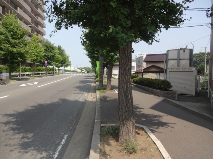エバーグリーン桜川[2LDK/57.42m2]の周辺2