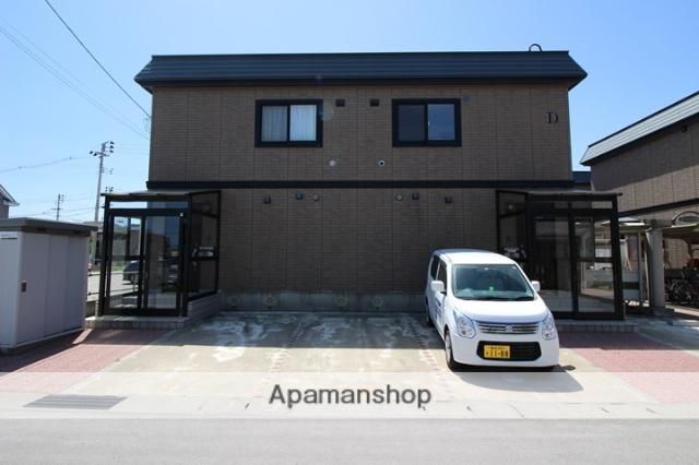 コンフォート浜田