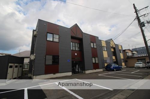 新着賃貸14:青森県青森市第二問屋町3丁目の新着賃貸物件