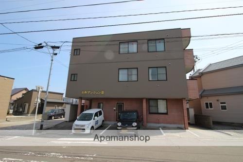 新着賃貸3:青森県青森市大字三内字稲元の新着賃貸物件