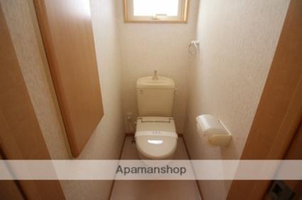 エクセレント240[1DK/38.92m2]のトイレ