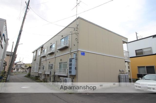 新着賃貸16:青森県青森市佃3丁目の新着賃貸物件