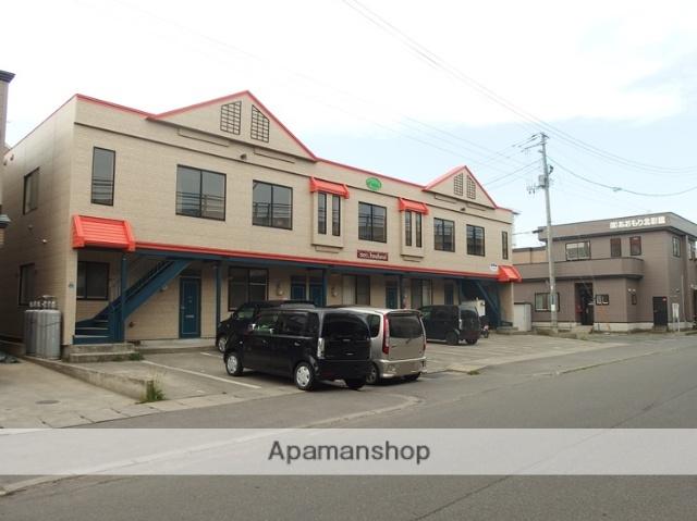 新着賃貸19:青森県青森市富田4丁目の新着賃貸物件