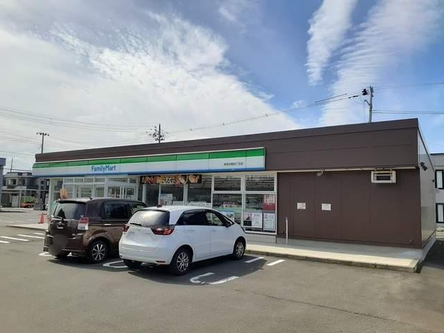 ローソン虹ヶ丘店 650m
