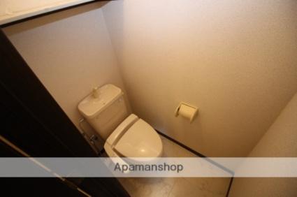 フレンドリー卸町3号館[1R/26.91m2]のトイレ