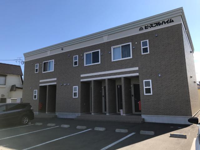新着賃貸15:青森県青森市富田5丁目の新着賃貸物件