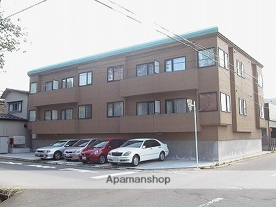 新着賃貸6:青森県青森市勝田1丁目の新着賃貸物件