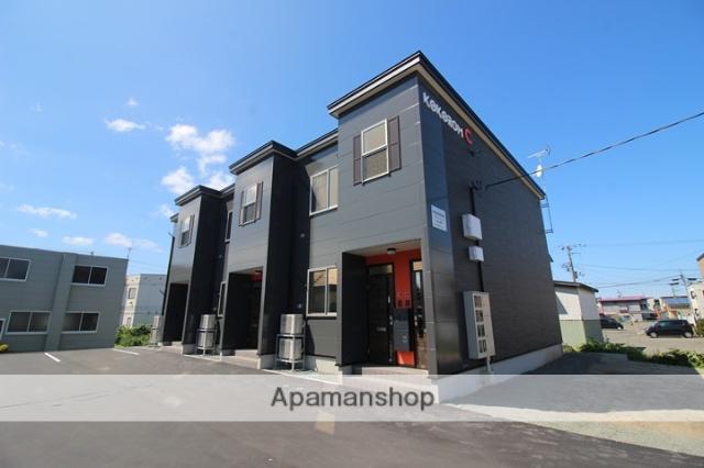 新着賃貸5:青森県青森市中佃1丁目の新着賃貸物件