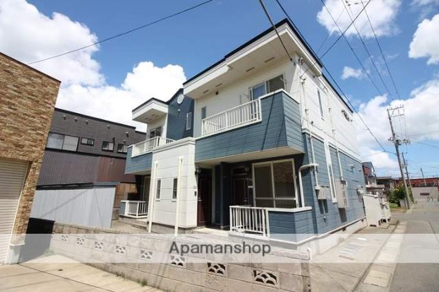 新着賃貸1:青森県青森市大字浪館字志田の新着賃貸物件