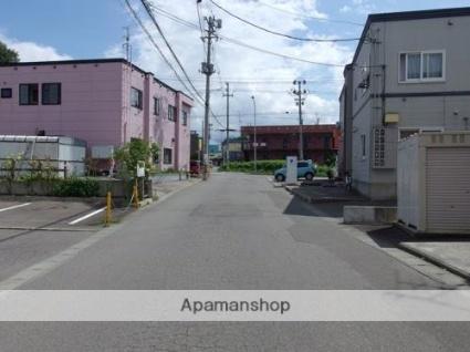 ベルシティ大矢沢B[1K/28.16m2]の周辺2
