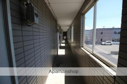 アパートメントSATO[1K/24.63m2]の共用部2