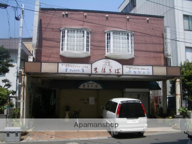 青森県弘前市、中央弘前駅徒歩5分の築15年 2階建の賃貸アパート