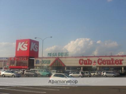 コーポ成田[1LDK/36.3m2]の周辺1