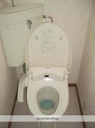 コーポ成田[1LDK/36.3m2]のトイレ
