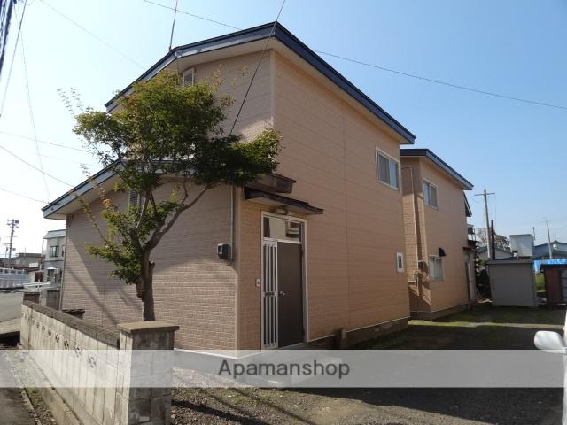 青森県弘前市の築36年 2階建の賃貸一戸建て