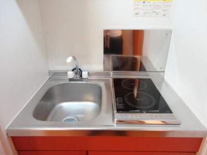 レオパレスア・ヴォルテ[1K/26.08m2]のキッチン