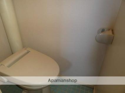パーク さくらの[1LDK/37.68m2]のトイレ