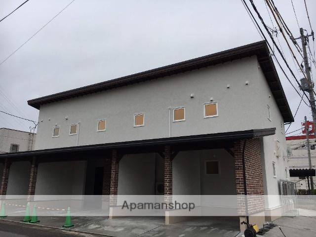 青森県弘前市の新築 2階建の賃貸アパート
