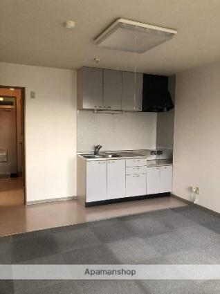 カルティエ城西[2LDK/49.41m2]のキッチン