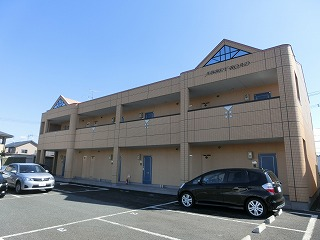 岩手県盛岡市の築8年 2階建の賃貸マンション