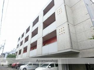 岩手県盛岡市の築15年 4階建の賃貸マンション