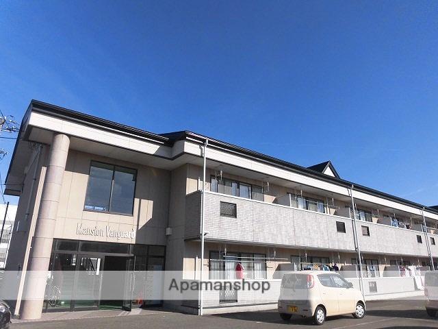 岩手県盛岡市の築19年 2階建の賃貸マンション