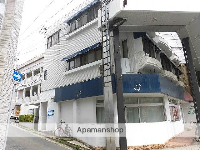 岩手県盛岡市の築34年 3階建の賃貸マンション