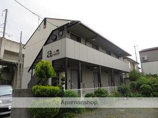 岩手県盛岡市、仙北町駅徒歩8分の築18年 2階建の賃貸アパート