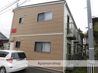 岩手県盛岡市の築3年 2階建の賃貸アパート