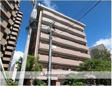 岩手県盛岡市、盛岡駅徒歩9分の築19年 8階建の賃貸マンション