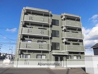 岩手県盛岡市の築3年 4階建の賃貸マンション