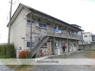 岩手県盛岡市の築38年 2階建の賃貸アパート