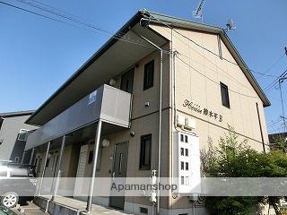 岩手県盛岡市、山岸駅徒歩18分の築14年 2階建の賃貸アパート