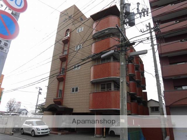 岩手県盛岡市の築32年 5階建の賃貸マンション