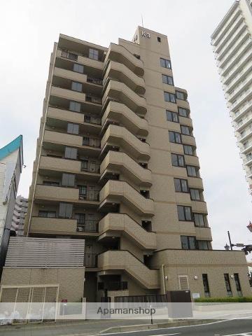 岩手県盛岡市の築16年 10階建の賃貸マンション