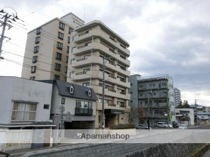 岩手県盛岡市の築30年 10階建の賃貸マンション