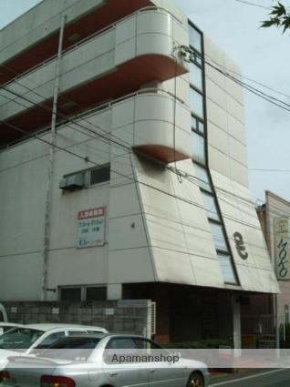 岩手県盛岡市の築37年 4階建の賃貸マンション