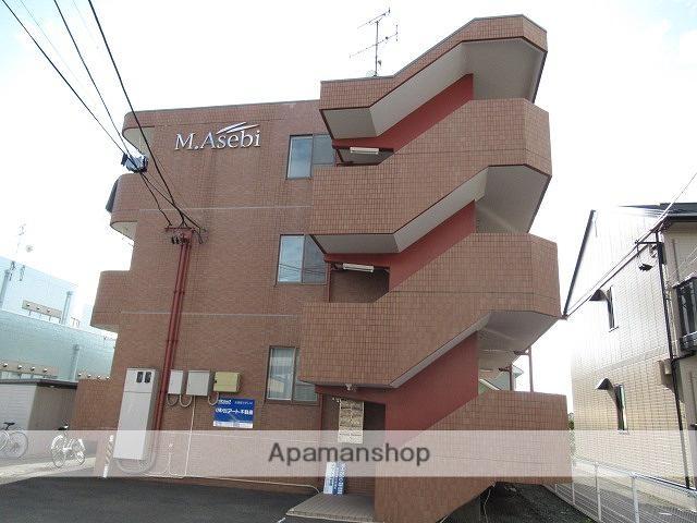 新着賃貸14:岩手県盛岡市西仙北1丁目の新着賃貸物件