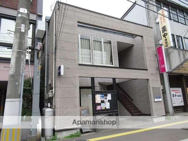 岩手県盛岡市の築12年 2階建の賃貸アパート