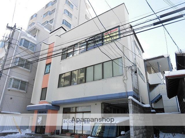 岩手県盛岡市の築39年 3階建の賃貸マンション
