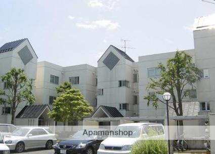 岩手県盛岡市の築31年 3階建の賃貸マンション