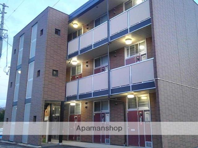 新着賃貸1:岩手県盛岡市仙北2丁目の新着賃貸物件