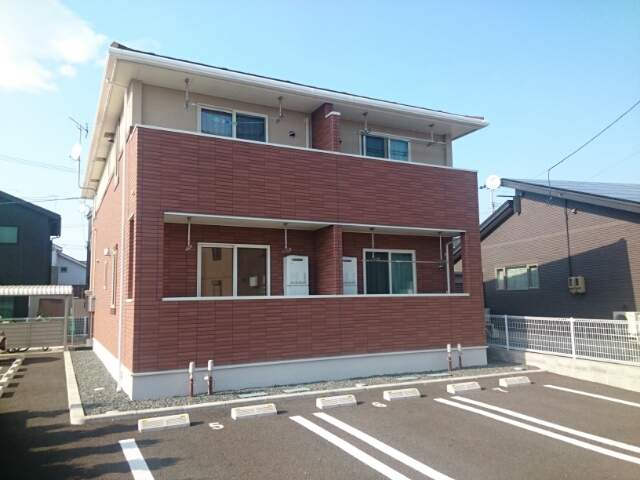新着賃貸17:岩手県盛岡市向中野字細谷地の新着賃貸物件