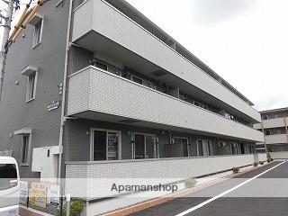 岩手県紫波郡矢巾町、矢幅駅徒歩13分の新築 3階建の賃貸アパート