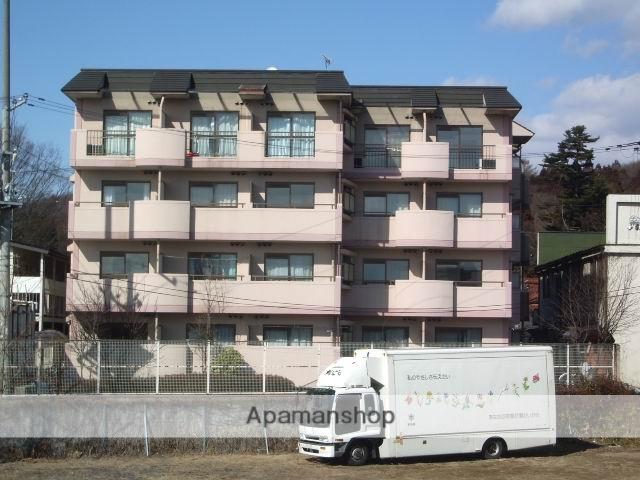 新着賃貸4:岩手県盛岡市北山1丁目の新着賃貸物件