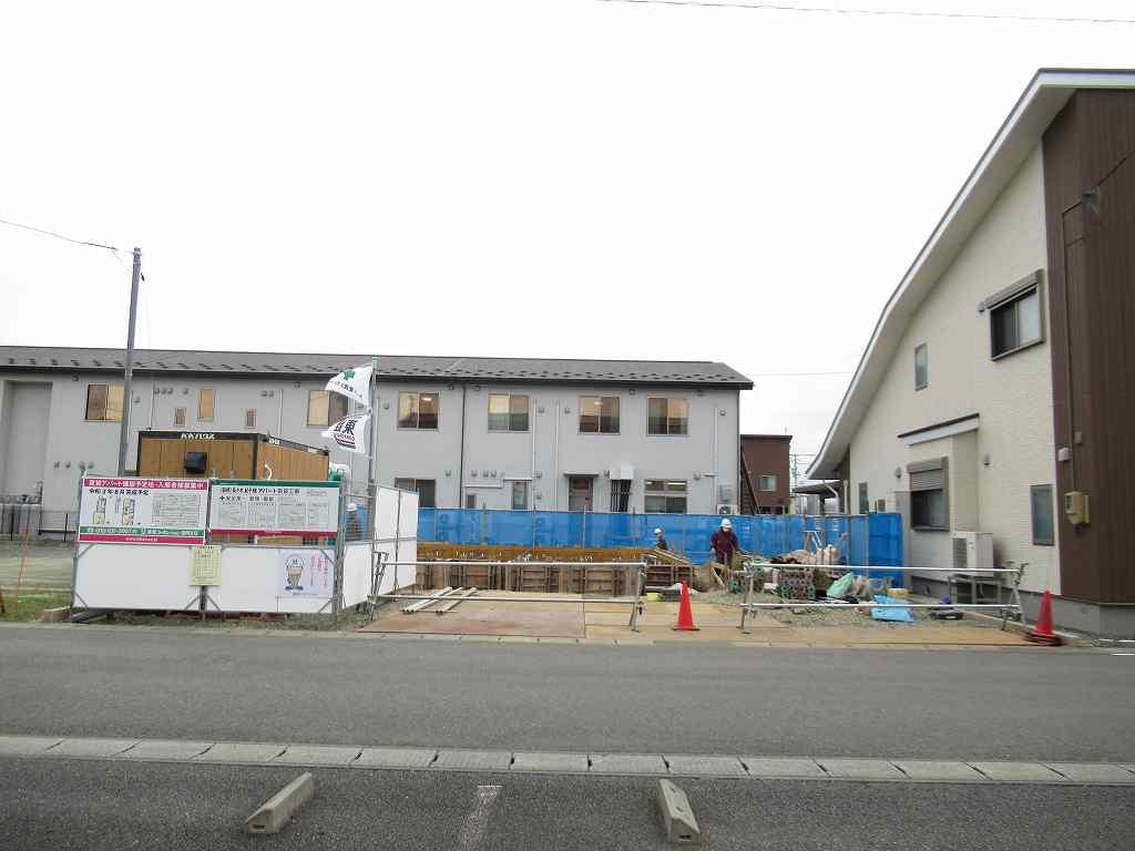 新着賃貸1:岩手県盛岡市向中野7丁目の新着賃貸物件